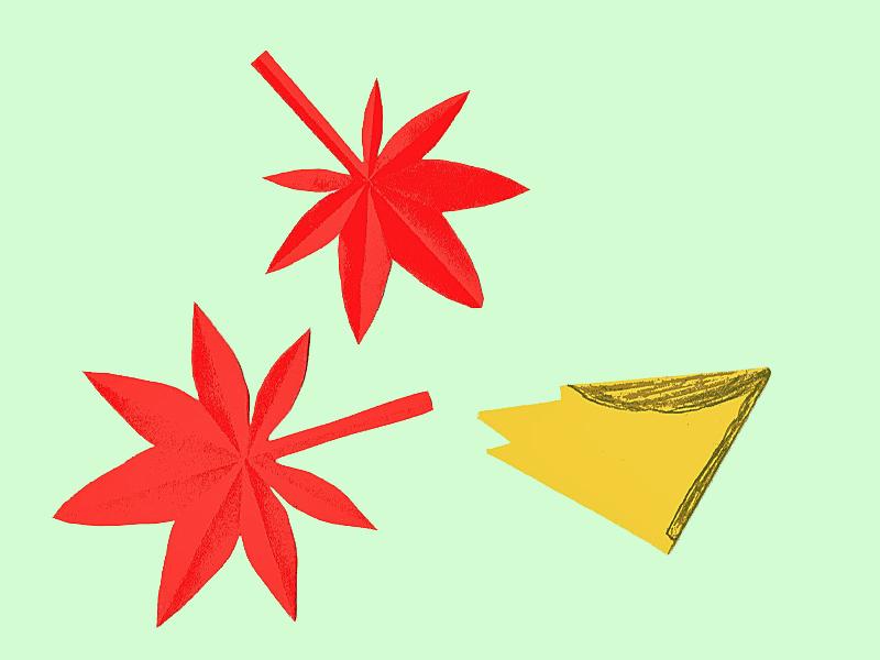 すべての折り紙 折り紙切り紙作り方 : J Cut Out